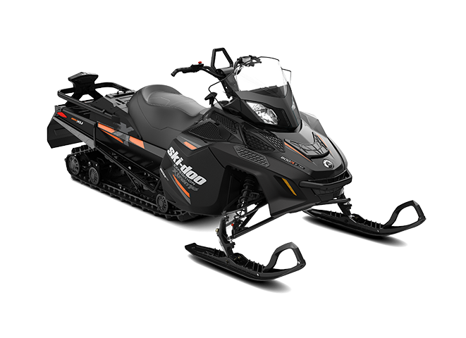 Ski-Doo Expedition Xtreme 2018