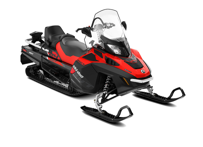 Ski-Doo Expedition SWT 2019