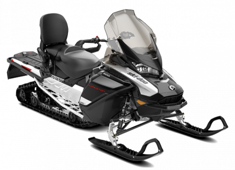 Ski-Doo Expedition Sport REV Gen4 2020