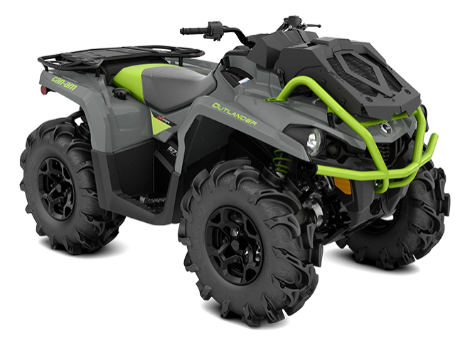 Can-Am Outlander X mr 570 2020