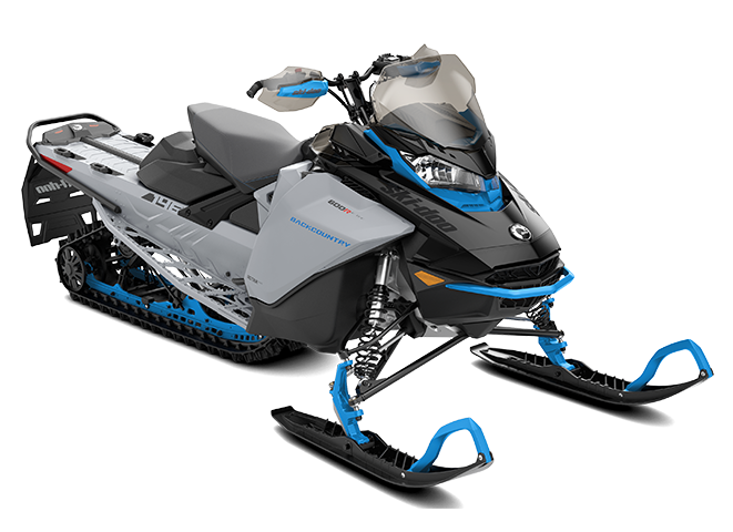 Ski-Doo Backcountry 2022